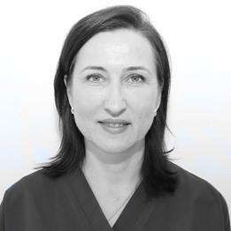 Ekaterina Teplova Dentist