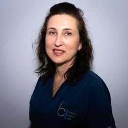 Dr Teplova - Dentist